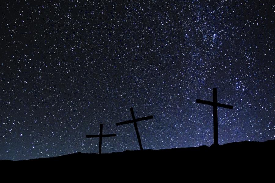 Grzegorz Kramer SJ: Pozwólmy Bogu być Bogiem