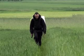 Nowicjusze tworzą film o próbie pielgrzymiej [ZWIASTUN]