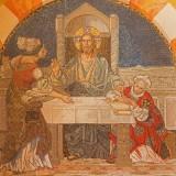 Łk 10,38-42: O Marii i Marcie – siostrach miłujących Jezusa