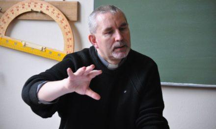 Nowy Prowincjał jezuitów w Warszawie