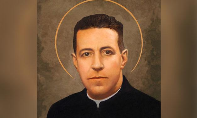 Apostoł Chile – św. Alberto Hurtado Cruchaga SJ