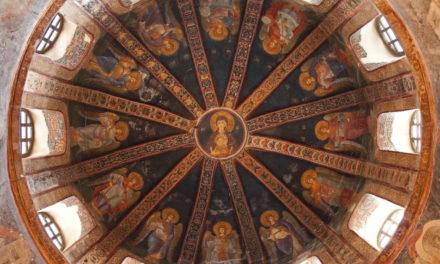 Jezuita wikariuszem apostolskim w Turcji