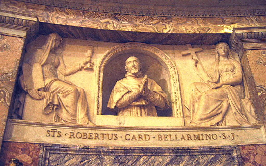 Wspomnienie św. Roberta Bellarmina SJ