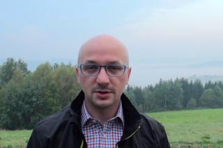 Grzegorz Kramer SJ – najnowszy odcinek wideoblogu