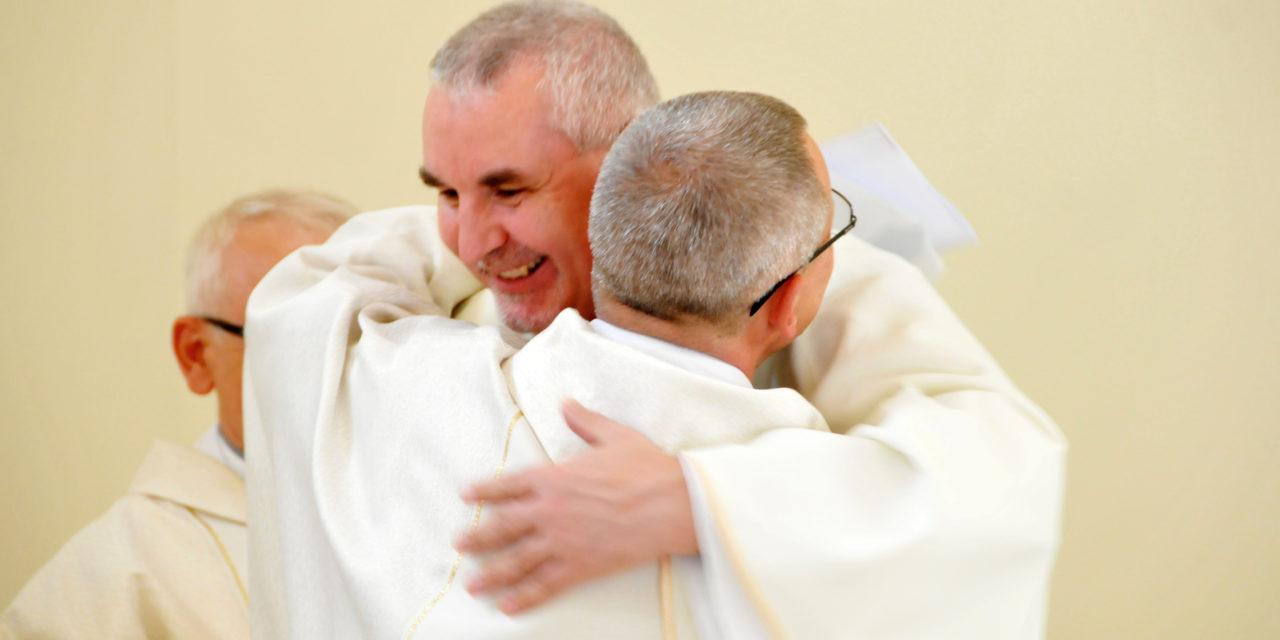 Zmiana Prowincjała Jezuitów w Warszawie