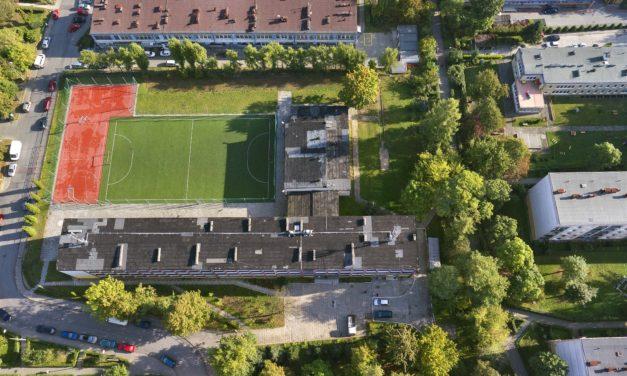 KOSTKA, czyli pierwsze publiczne gimnazjum Jezuitów w Krakowie