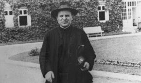 O. Józef Andrasz SJ