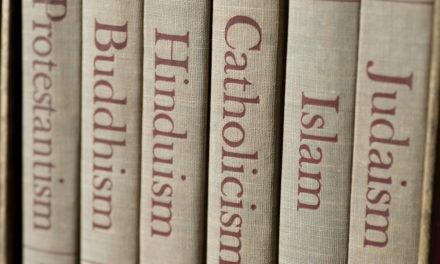 Czy chrześcijanie potrzebują innych religii?