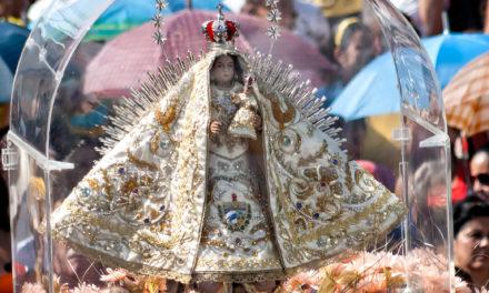 Kubańska Maryja