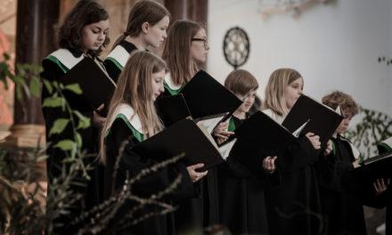 Poznań: Noc chórów dziecięcych u Jezuitów [ZAPROSZENIE]