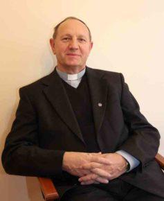 ks. Tadeusz Domeracki