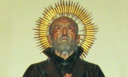 Św. Alfons Rodriguez – świętość zwyczajna