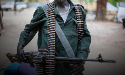 Sudan Płd: Dramatyczny apel polskiego jezuity
