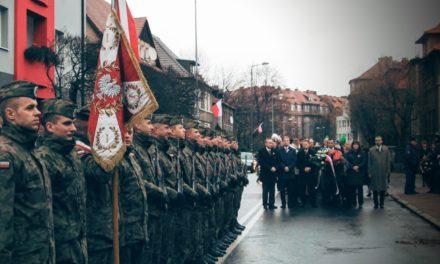 Bytom: Uroczyste obchody Święta Niepodległości