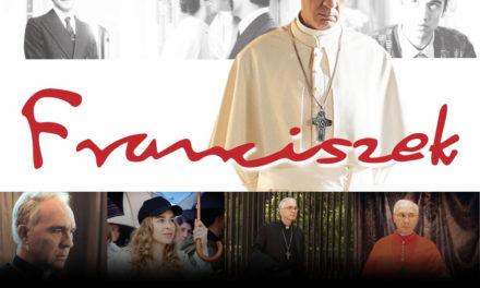 Pierwszy film fabularny o papieżu Franciszku