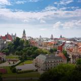 Dziękczynienie za posługę w Lublinie