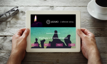 Adwent 2015: Zapraszamy na rekolekcje internetowe