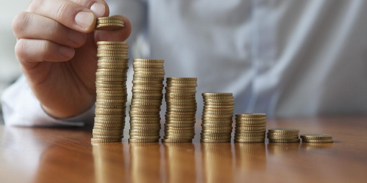 Medytacja o dobrym użyciu pieniędzy