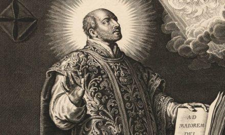 Peter-Hans Kolvenbach SJ: Sentire cum Ecclesia po Drugim Soborze Watykańskim