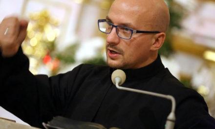 Warszawa: Adwentowe rekolekcje akademickie [ZAPROSZENIE]