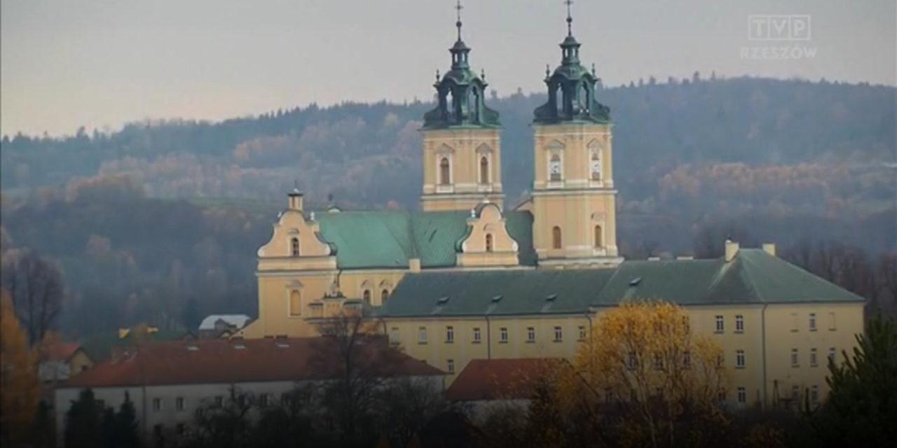 Stara Wieś: Reportaż TVP ze zmodernizowanego sanktuarium