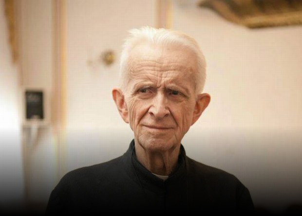 Hubert Czuma SJ honorowym obywatelem Lublina