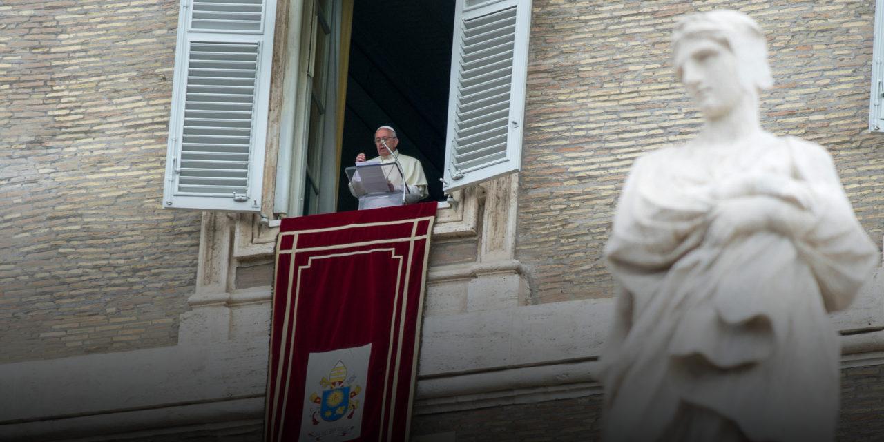 Czy Franciszek jest ważnie wybranym papieżem? [WYWIAD]