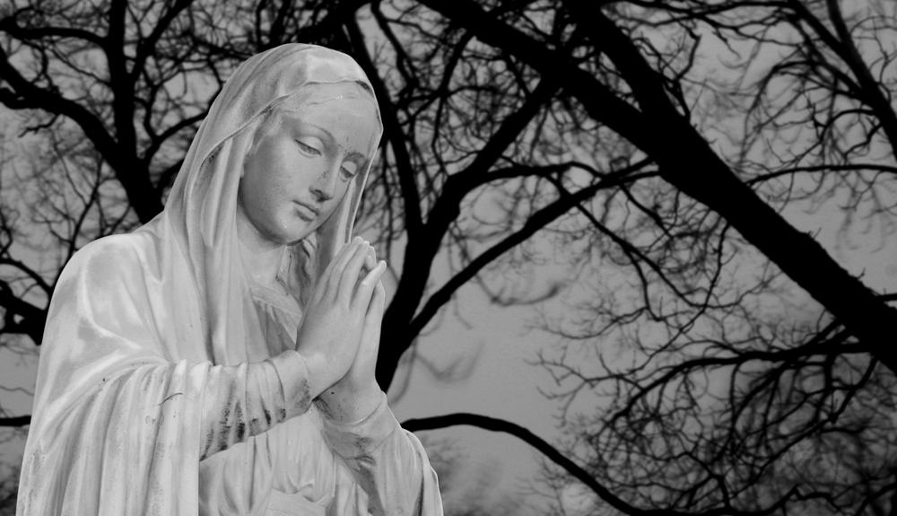 Duchowe macierzyństwo Maryi