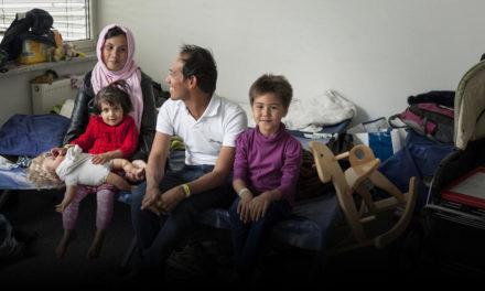 Dzień uchodźcy w Jezuickim Centrum Społecznym [RELACJA]