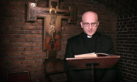Medytacja biblijna na I niedzielę Wielkiego Postu