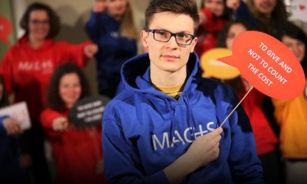 Program przygotowawczy MAGIS – weź udział online!