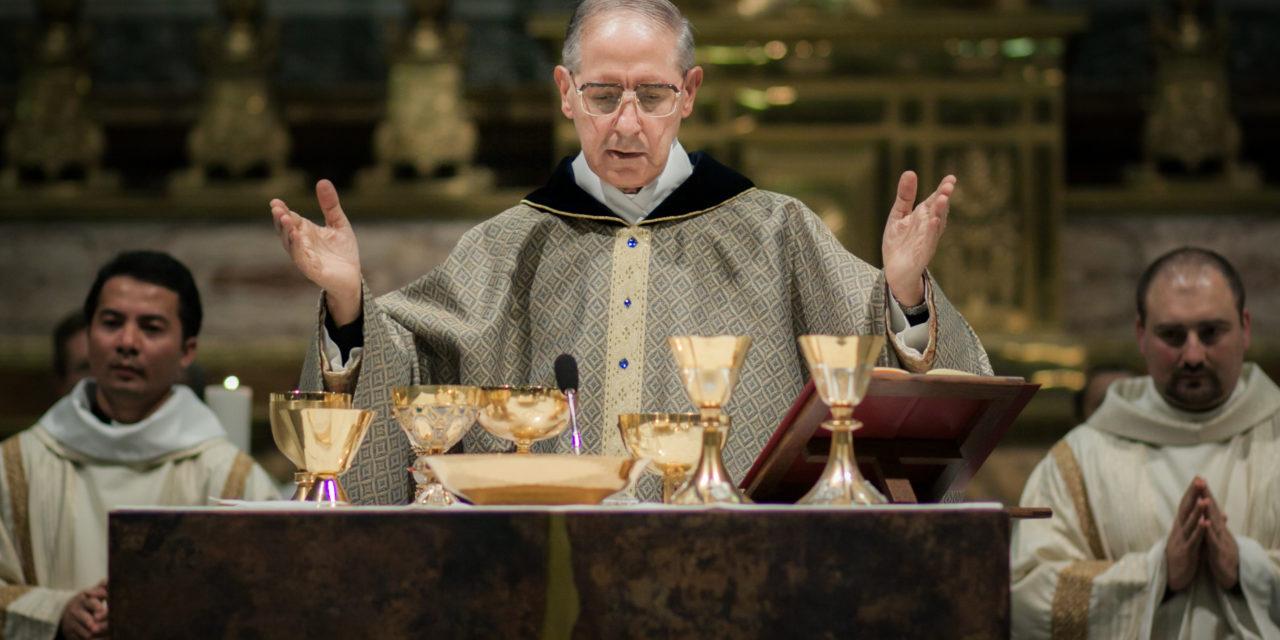 Adolfo Nicolás SJ: musimy być wdzięczni imigrantom