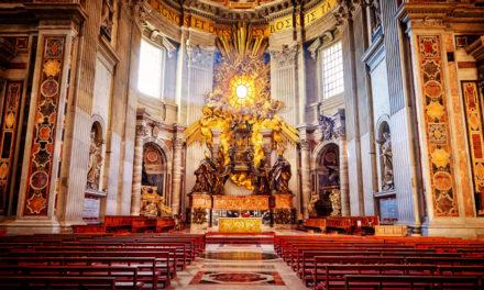 Święto Katedry św. Piotra