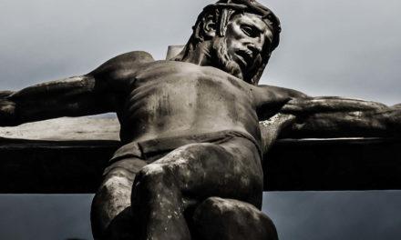 Kontemplacja Krzyża