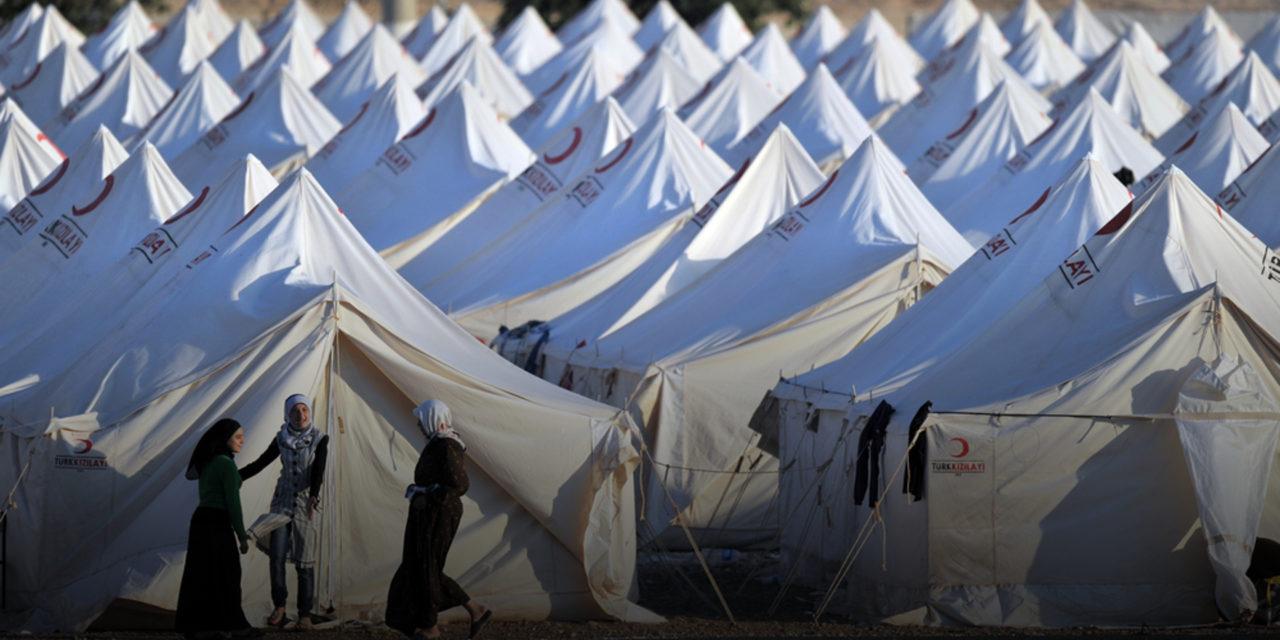 Rafał Bulowski SJ: Czy uchodźcy przyszli zdemontować nasz świat?