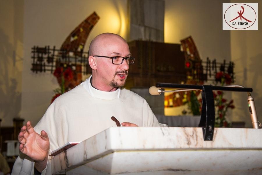 Nowy Sącz: Akademickie Rekolekcje Wielkanocne