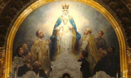 Ignacjańska wizja Maryi