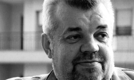 Pogrzeb śp. o. Remigiusza Waldemara Pollaka SJ
