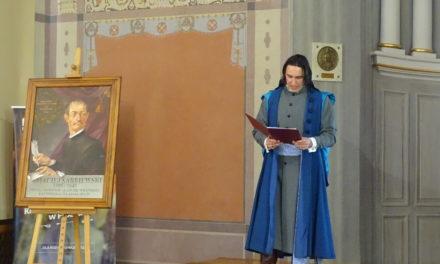 Festiwal Sarbiewskiego: jezuicki Horacy znów inspiruje!