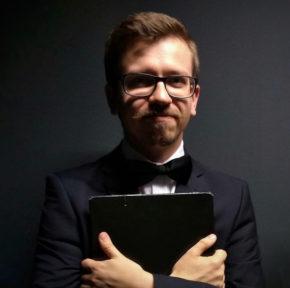 Dominik Dubiel SJ