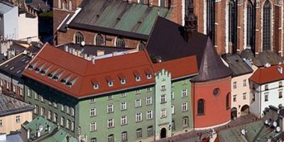 Kuria w Krakowie