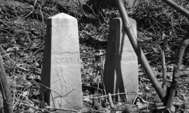 Cztery śmierci Boga jedna śmierć człowieka