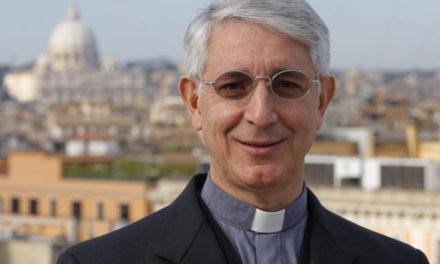Humberto Miguel Yanez SJ: kiedy ojciec Bergoglio był naszym formatorem