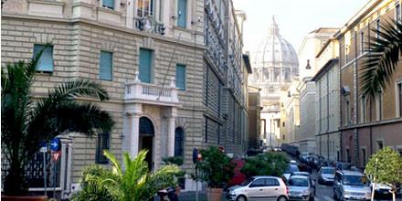 Kuria w Rzymie