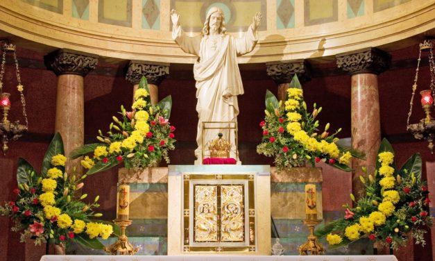 Życzenia na uroczystość Najświętszego Serca Pana Jezusa