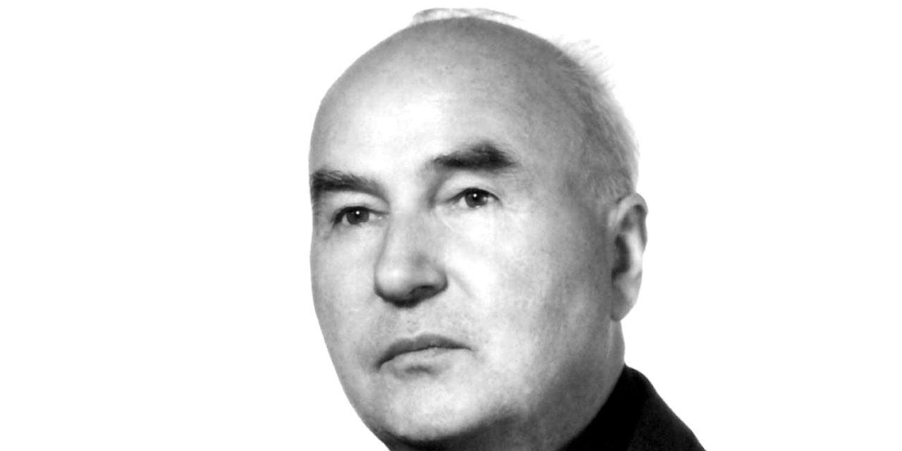 Gdynia: zmarł o. Bernard Piepiórka SJ