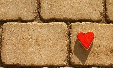 Nawrócenie serca