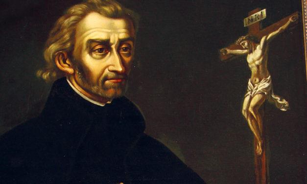Nie sierpem i młotem, lecz piórem i banknotem. Tak działał Piotr Skarga SJ.