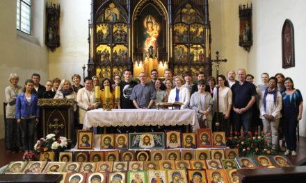 Poznań: zakończenie roku w Pracowni Działań Twórczych