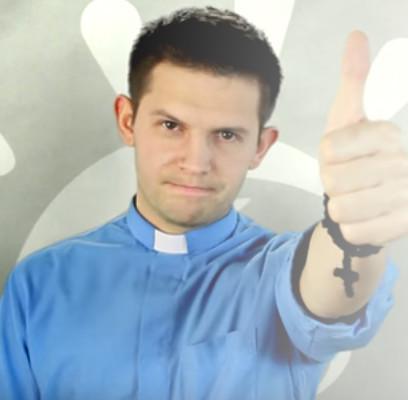 Daniel Wojda SJ